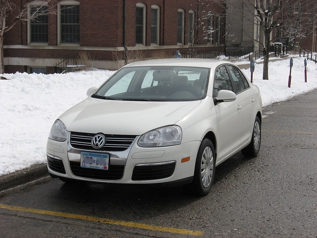 2008 VW Jetta 2