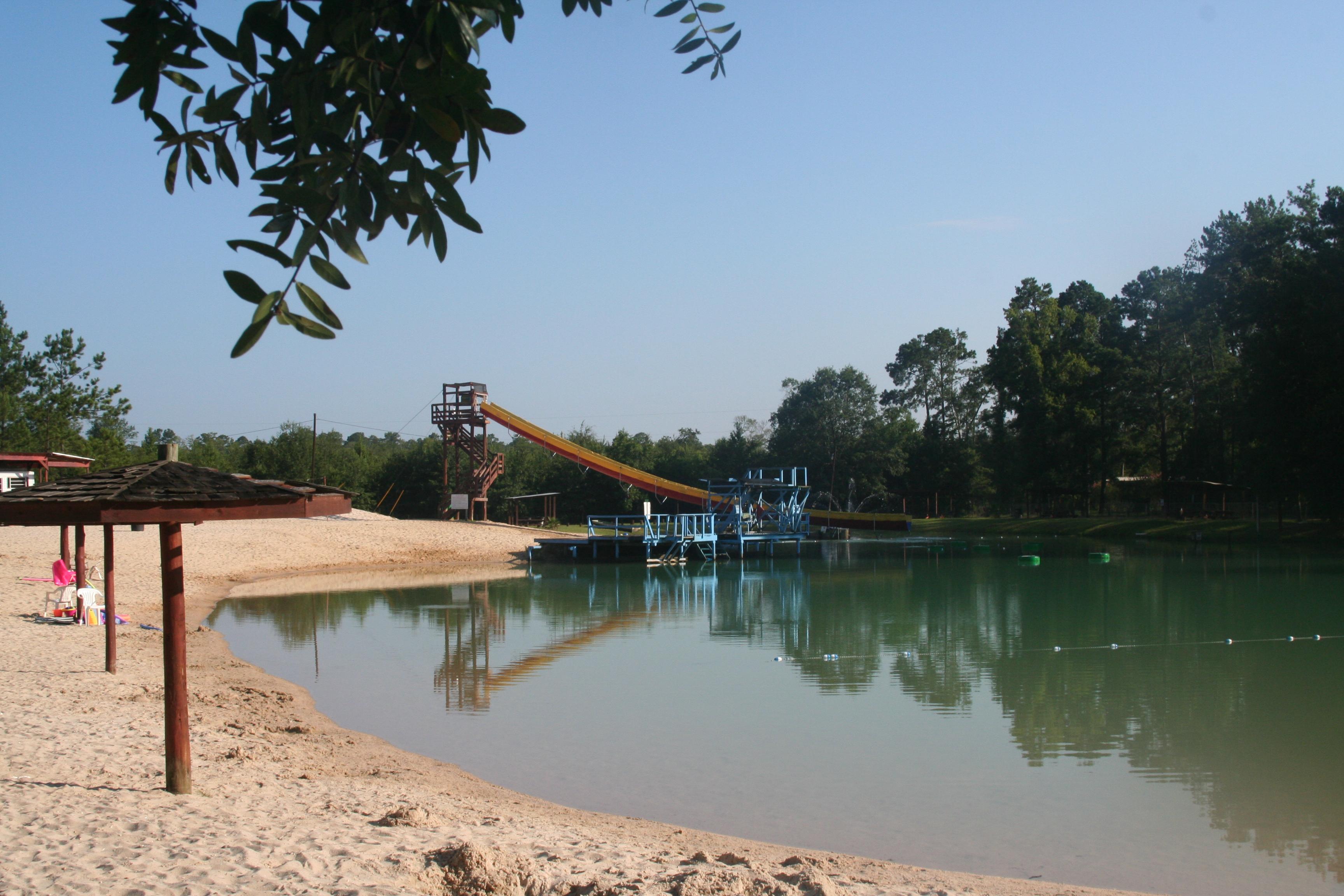 Artesian Springs Resort - Newton Texas