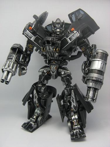 ironhide 11