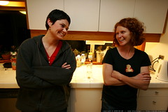 laughing rachel and kathy    MG 1637