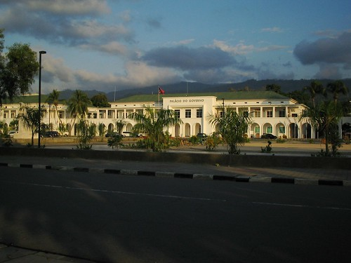 Government's Palace