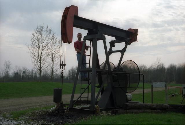 Petrolia Ontario Food Grain
