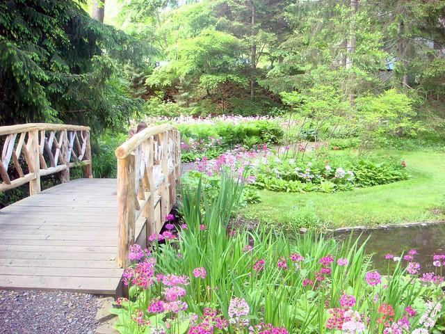 Leonard J Buck Garden Beautiful Place Definitely A