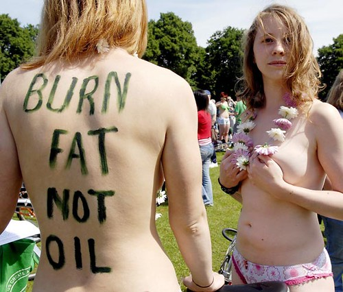 burn fat not oil by liquidslave