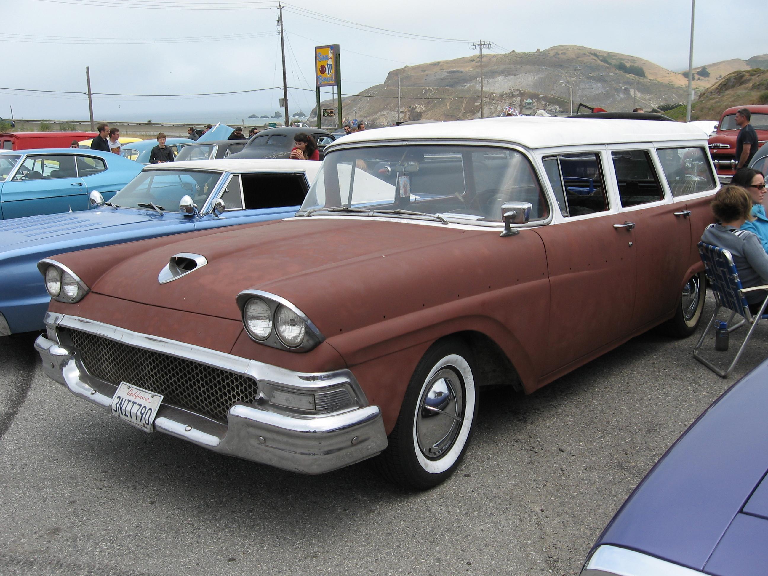 Ford Station Wagon For Sale Craigslist - a-k-b info
