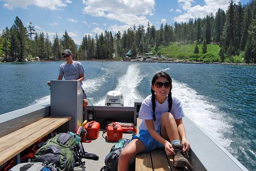 Royal ramblings one week ago for Echo lake ca cabine