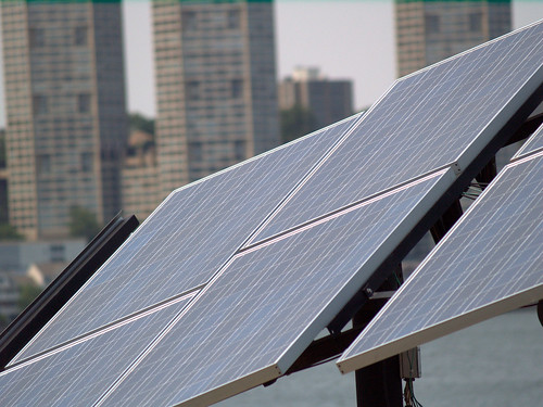Central Valley Solar Information Solar Energy Facts