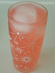 I own the set of these perfect atomic glasses