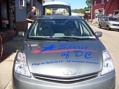 Spirt of DC visits Three Rivers EVA - 100_3484