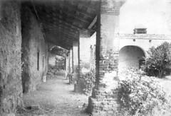 Mission San Juan Capistrano, circa 1910