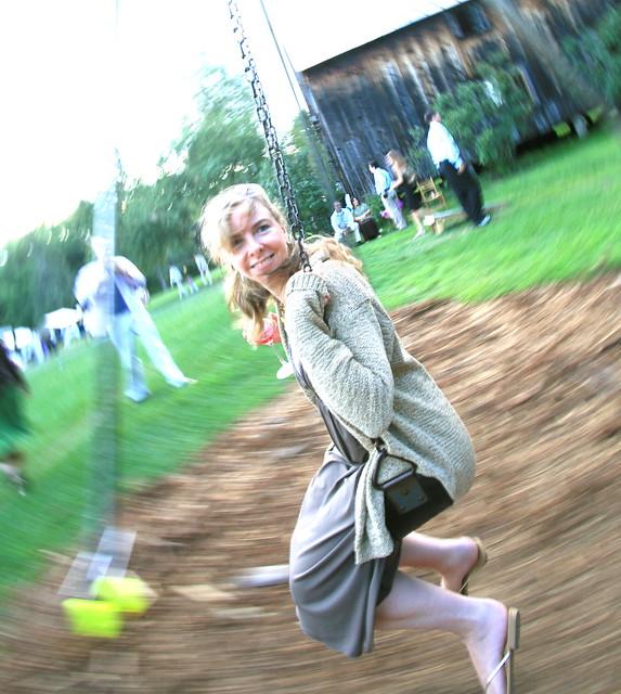 Sandee Swings