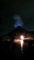 Volcano, Tokyo Disneysea, Tokyo, Japan.JPG