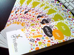 Brochures!