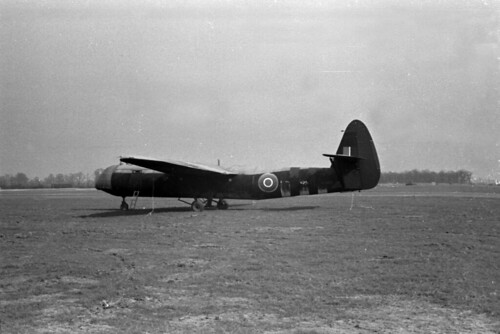 Horsa Glider with Doc Nugent 01
