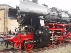 Berliner Eisenbahnfest 46