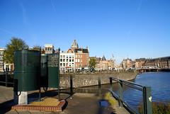 Pissoir, Amsterdam