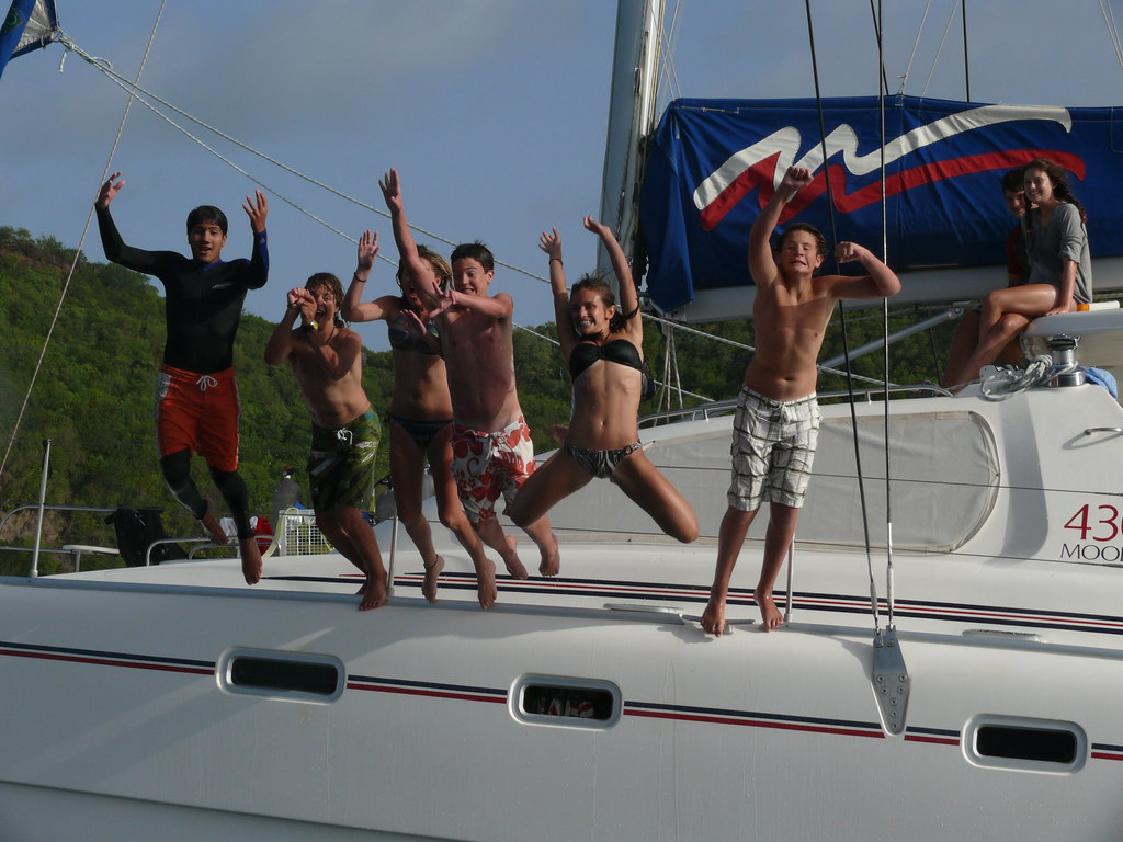 odyssey expeditions