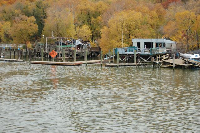 Hudson River Line Mobile Tour App