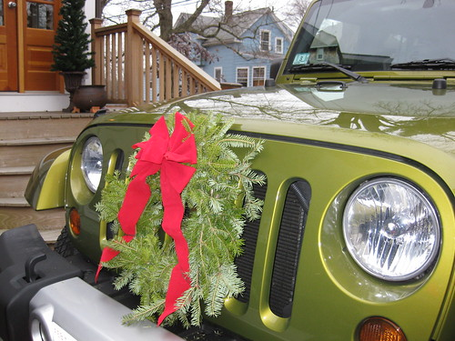 5 Holiday Gifts for a Jeep® Fan - The Jeep Blog