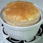 Champignon-Gemüse-Pie
