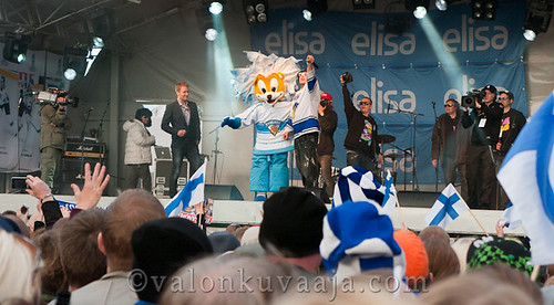 Petri Nygård - Selvä päivä