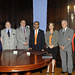 Assistant Secretary General Signs Agreement with the Association of Retirees of the OAS