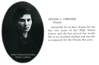 Jennie Chester