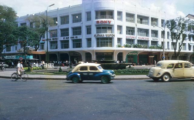 SAIGON 1962-64