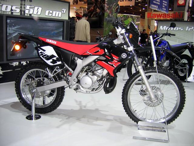 Www Yamaha Motorcycles