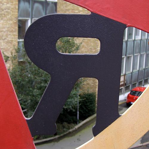 R backwards | Flickr - Photo Sharing!