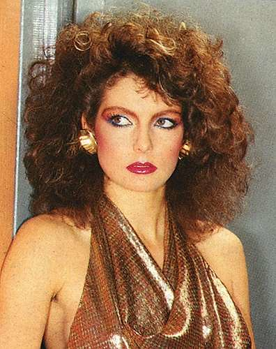 Hair Style In The 80s : 80 hairstyle 1 Flickr - Photo Sharing!
