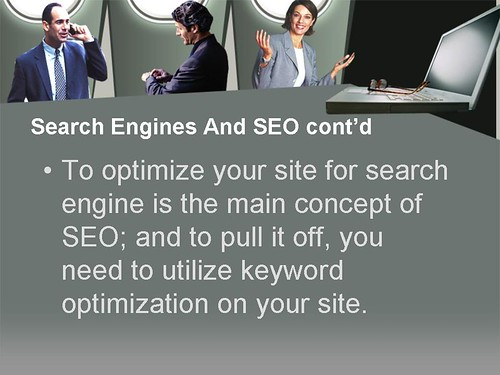 2591926496 6c04f35dd9 Using SEO To Draw In Potential Customers And Clients