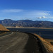 Lake Isabella View coming around the bend by ttelfair