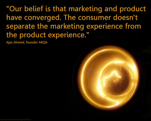 Marketing and Product Quote