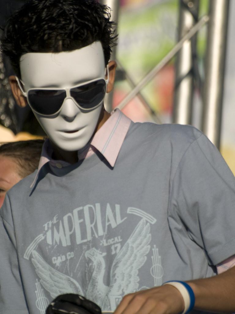 Michael Myers Jr.?