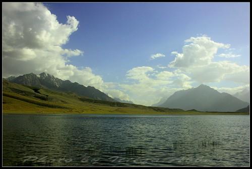 lake pck shandur ittiqaabbas
