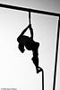 Rope climbing awesomeness by Bryan Villarin