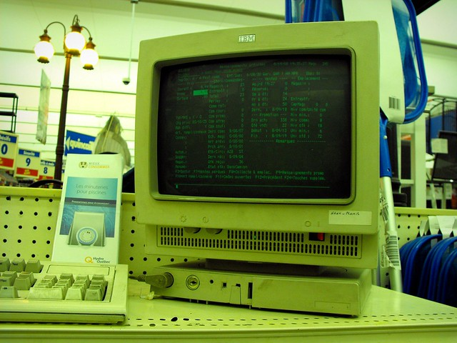 Flickr: The Robots, Automatons, Mainframes And The Silicon Revolution Pool