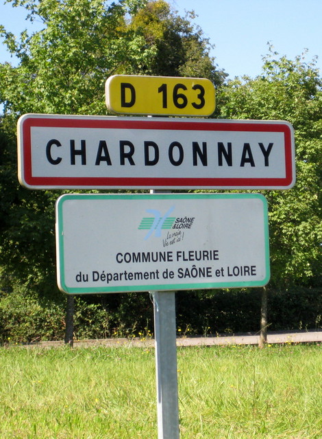 The Chardonnay Village