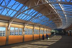 Wemyss Bay Railway Station,  Scotland