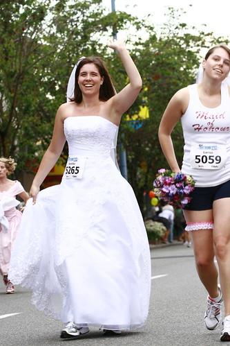 2008 Here come the brides