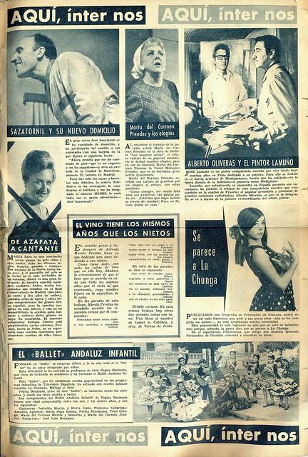 Dígame, No. 1.448, October 3 1967 - 57