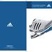 adidas Performance 08Q1 Catalog -B (TW)