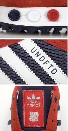 UNDFTD x adidas L.A. Trainer – Your City Colleciton – Winter 2009 ... 8cbd4e8700cd