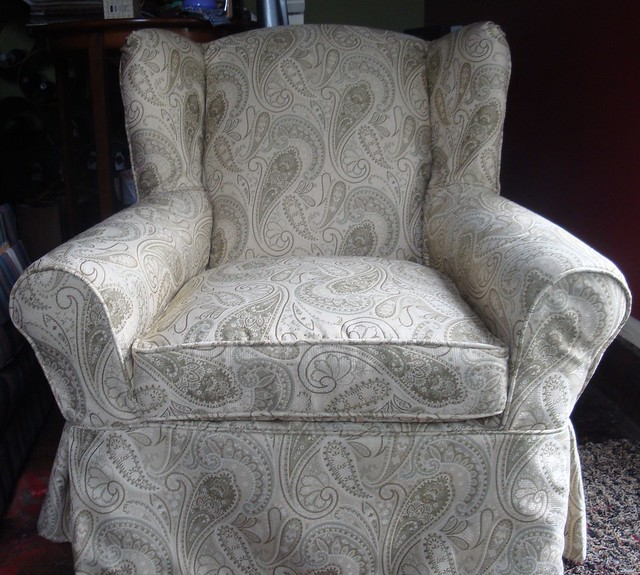 Wingback Chair Pattern Catalog Of Patterns