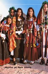 Festival de Douz, Túnez