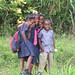 School Children in Jamaica by ***Karen