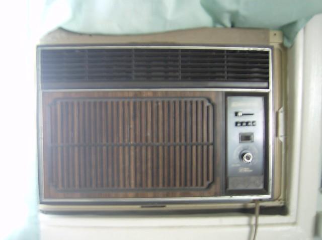 Emerson quiet kool window unit air conditioners for Window unit air conditioner