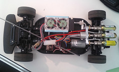 model car, auto racing, automobile, automotive exterior, machine, vehicle, chassis,