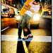 Stopping Traffic by Ryan Brenizer